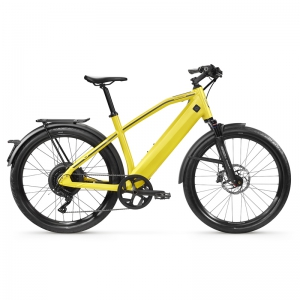 STROMER ST1 LAUNCH EDITION
