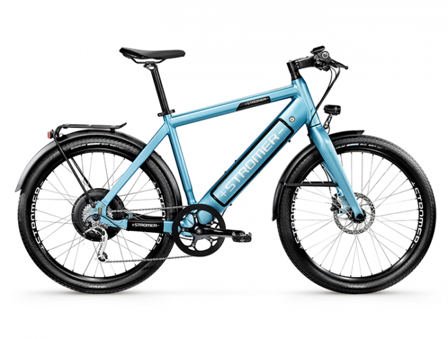Highspeed E-bikes